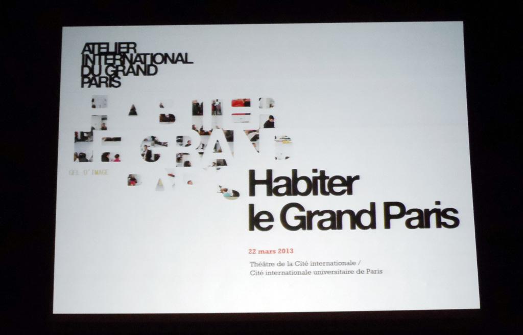 AIGP Presentation: STAR Presents 'Co-Résidence' at the Théâtre de la Cité Internationale in Paris