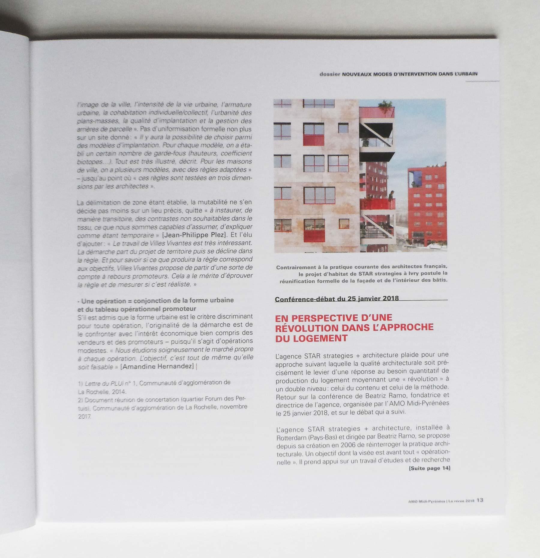 Architecte Interieur La Rochelle star strategies + architecture – rotterdam | 1805_amo