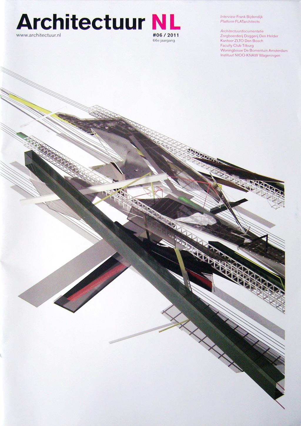Architectuur NL 06, 2011