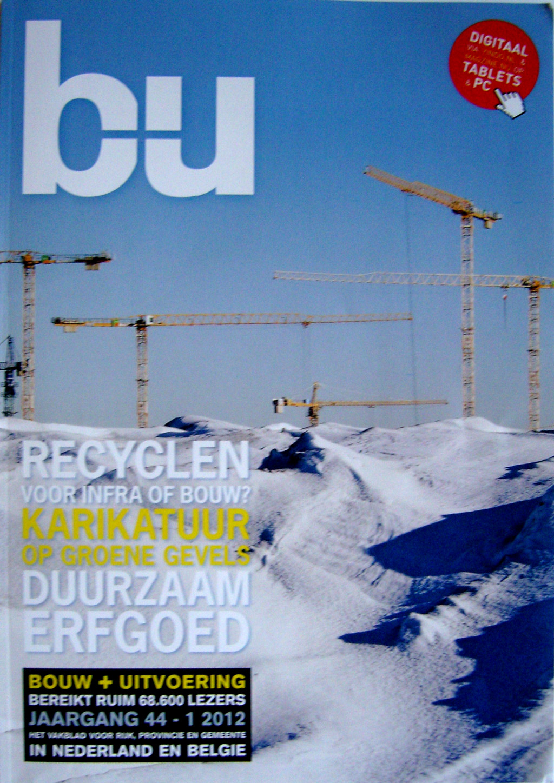 Bu Bouw+Uitvoering  nr.1-2012