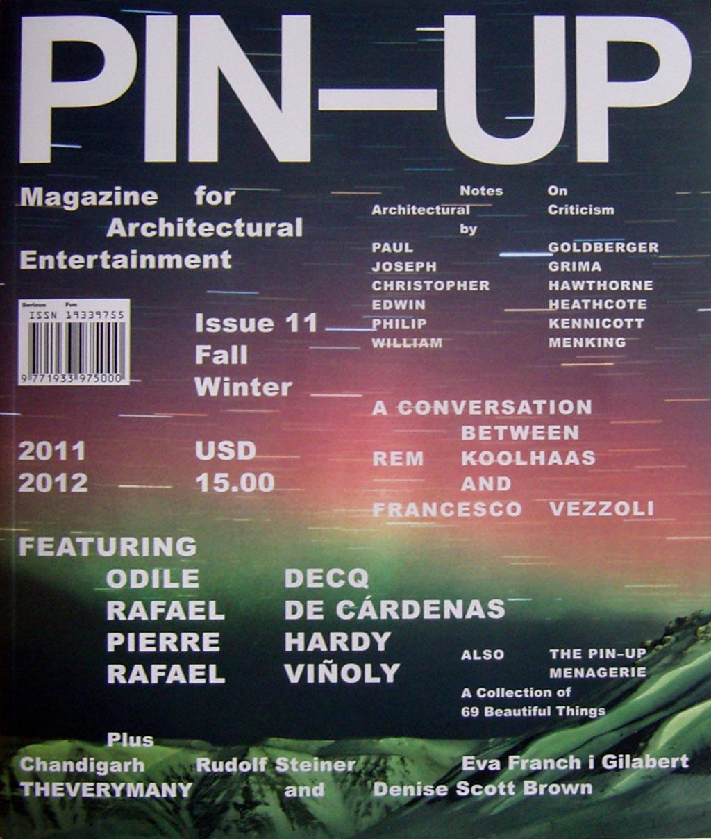 PIN-UP nr.11