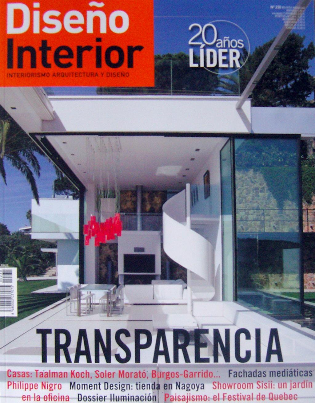 Diseño Interior nr.230