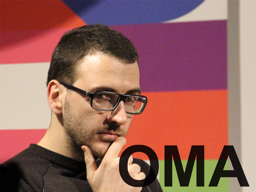 Extreme Demolition and Extreme Preservation – Interview with Ippolito Pestellini – OMA