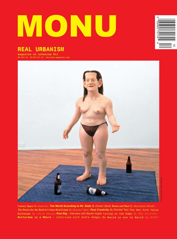 MONU magazine on urbanism 12 – Real Urbanism