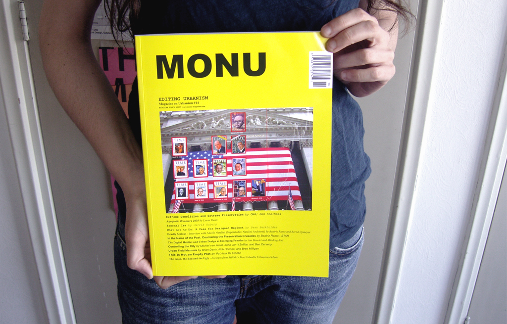 MONU 14 Editing Urbanism – Released