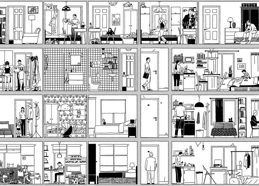 MONU 24: Domestic Urbanism has been Released