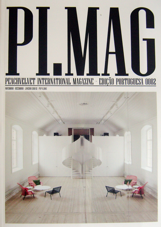 PI.MAG Peachvelvet International Magazine nr.2