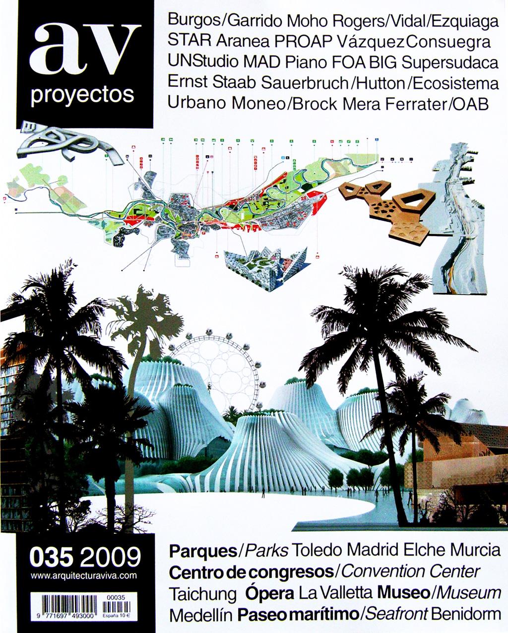 AV Proyectos 35