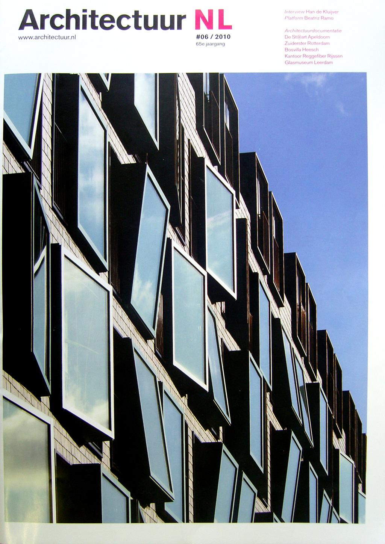 Architectuur NL 06, 2010
