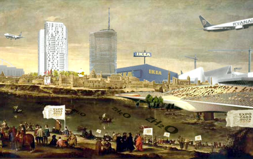 The Re-Creation of the European City – Urban Shopping List for Secondary Cities