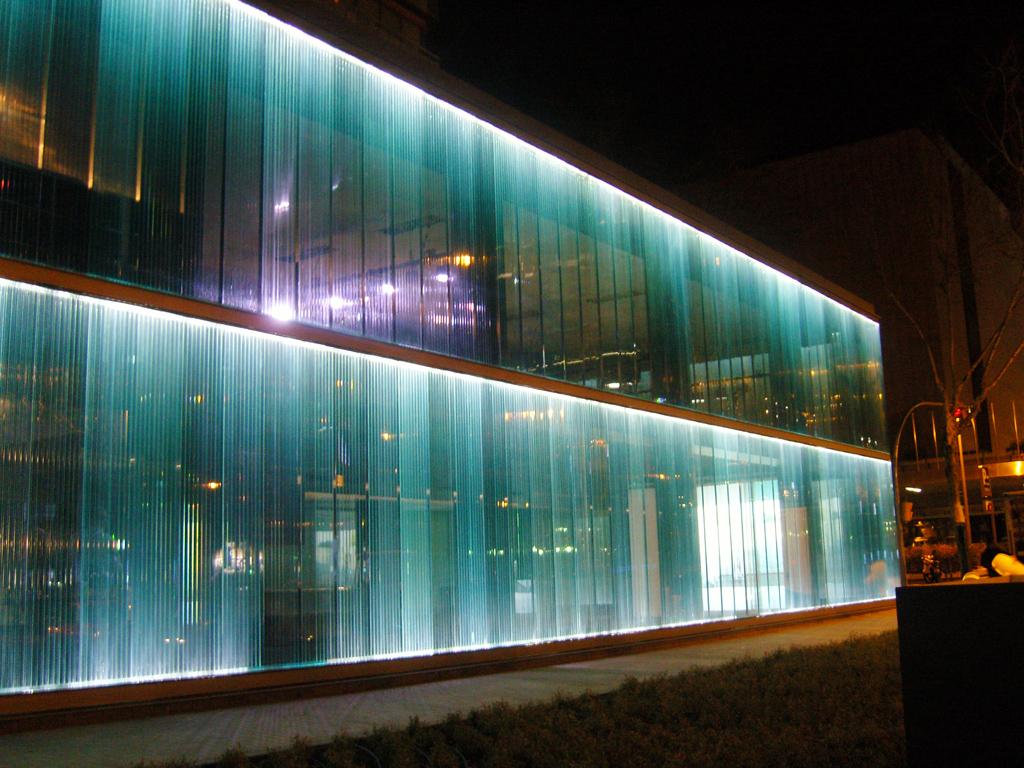 Star strategies architecture rotterdam espacio y for Sat roca barcelona