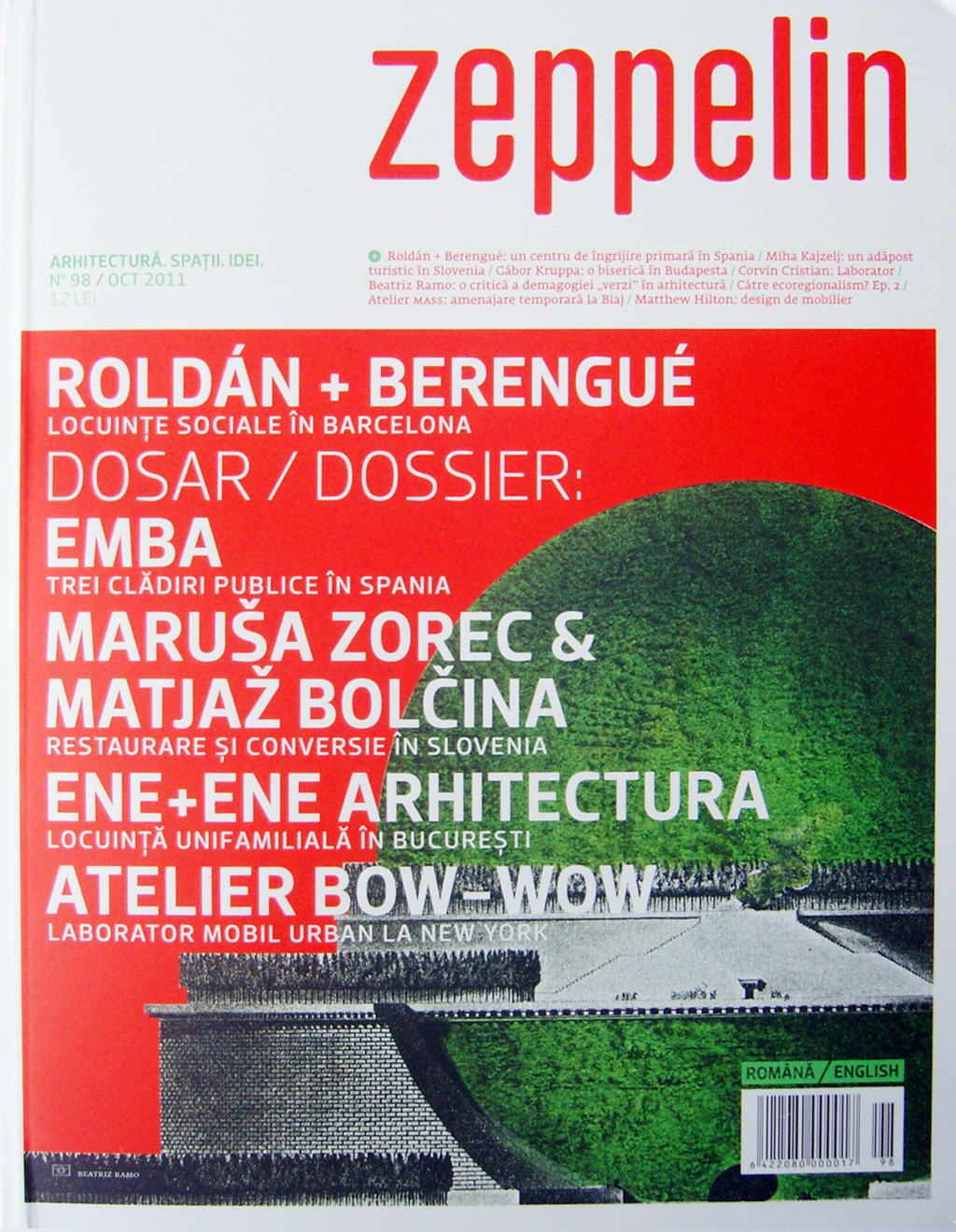 Zeppelin 98