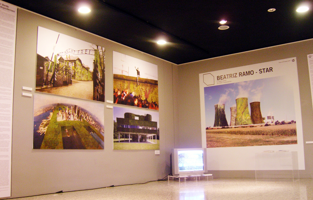 STAR at Eme3 International Architecture Festival in Barcelona