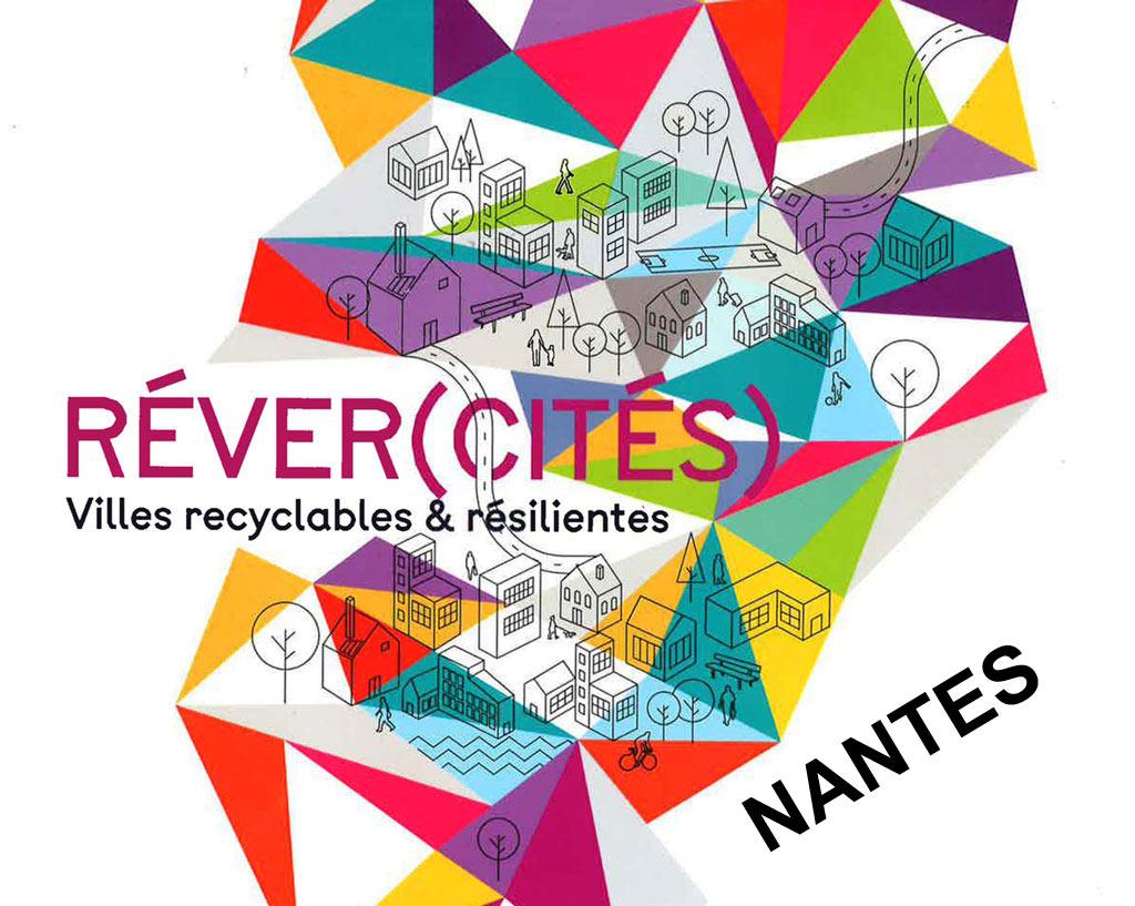 """The Exhibition """"Réver(cités)"""" moves to Nantes, France"""