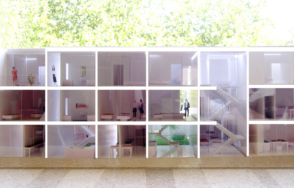 Flexible Housing in Liège – The Room That Was Always There