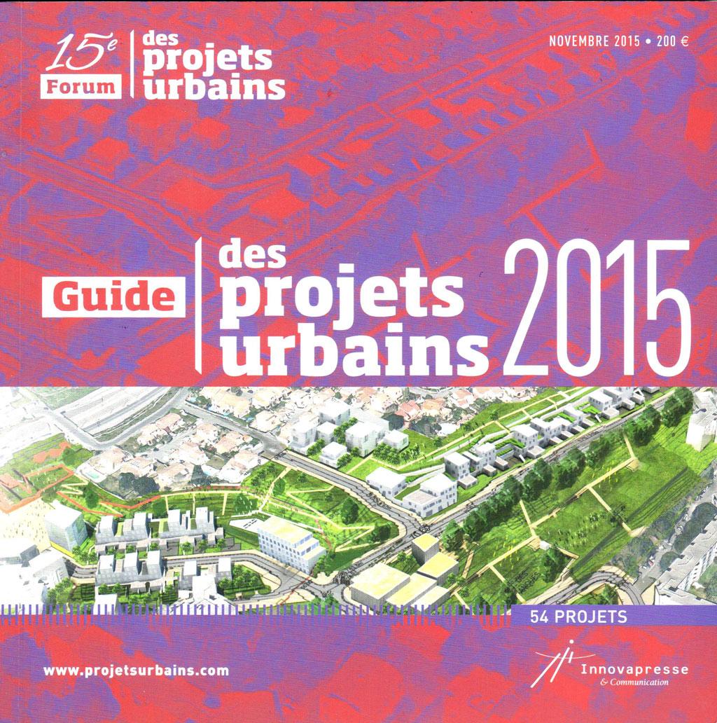 Guide Des Projets Urbains 2015