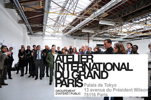 """Seminar of the Scientific Council of the AIGP on the topic: """"Gouvernance du Grand Paris avec Paris Métropole"""""""