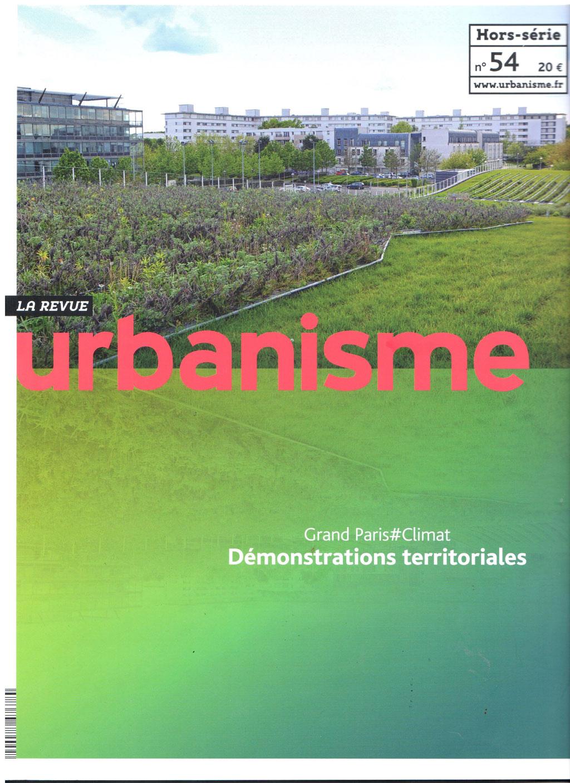Urbanisme nr. 54